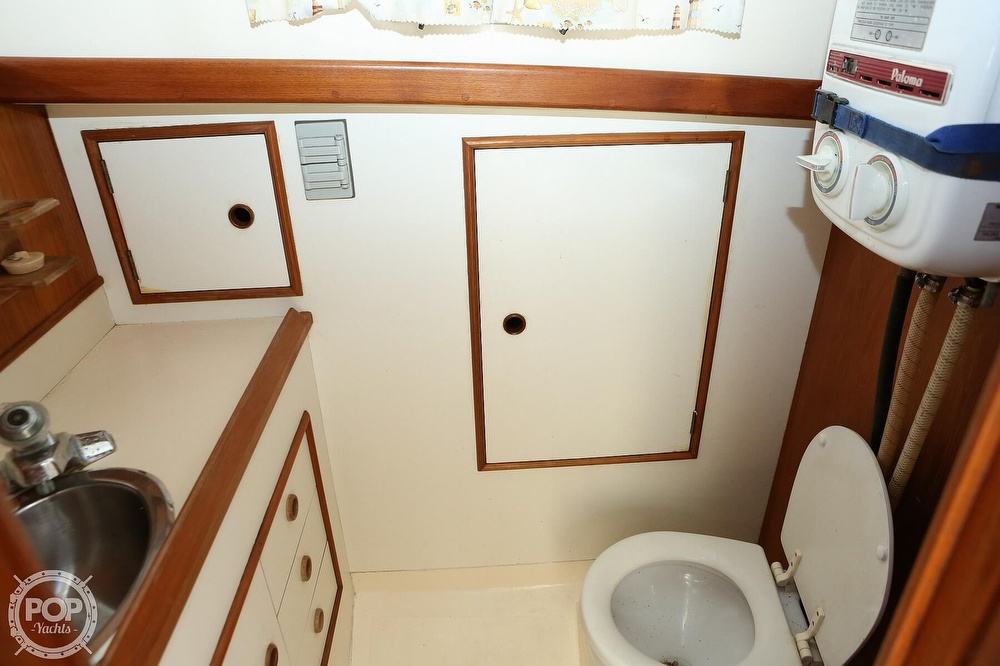 1983 Nonsuch boat for sale, model of the boat is 26 Classic & Image # 7 of 40