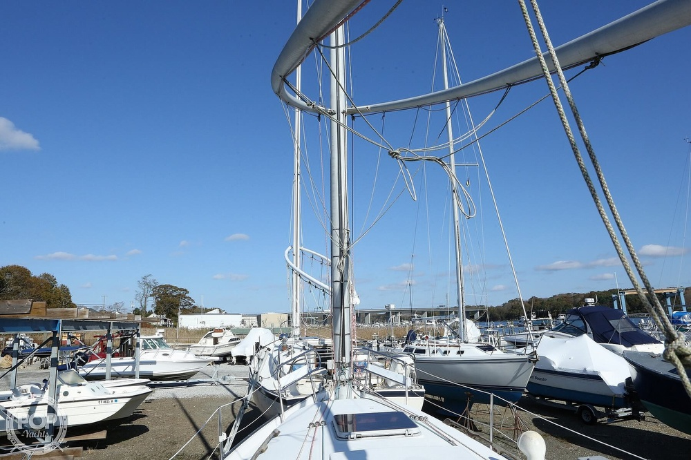 1983 Nonsuch boat for sale, model of the boat is 26 Classic & Image # 17 of 40