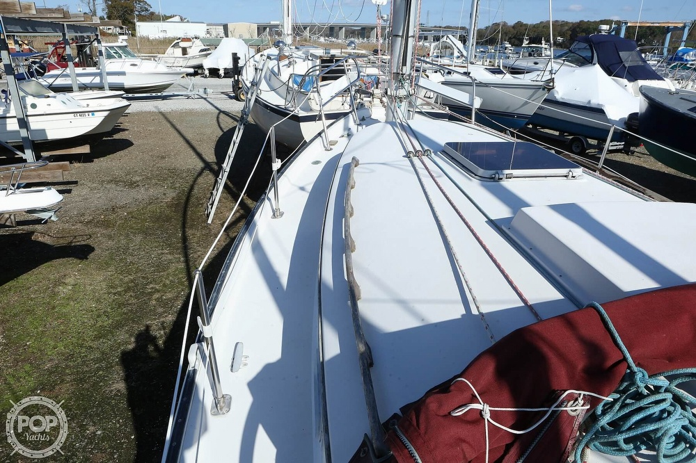 1983 Nonsuch boat for sale, model of the boat is 26 Classic & Image # 19 of 40