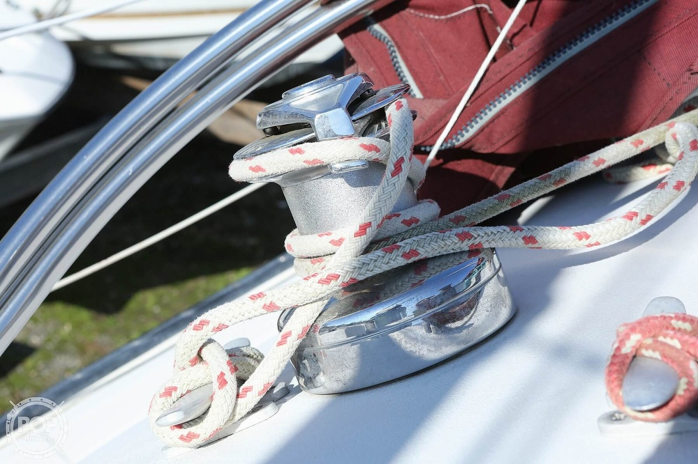 1983 Nonsuch boat for sale, model of the boat is 26 Classic & Image # 32 of 40
