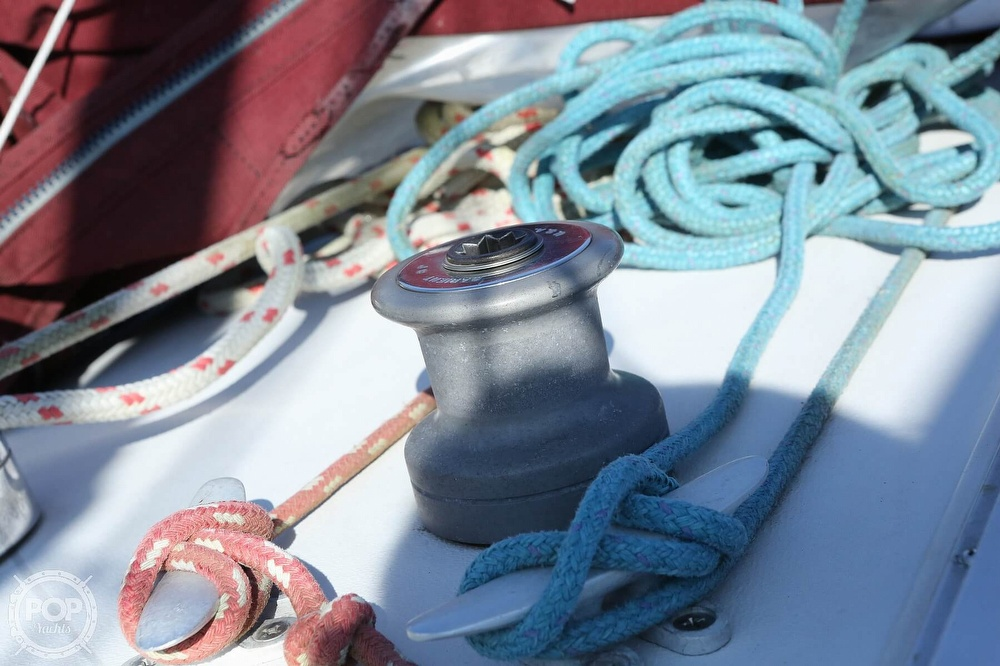 1983 Nonsuch boat for sale, model of the boat is 26 Classic & Image # 33 of 40