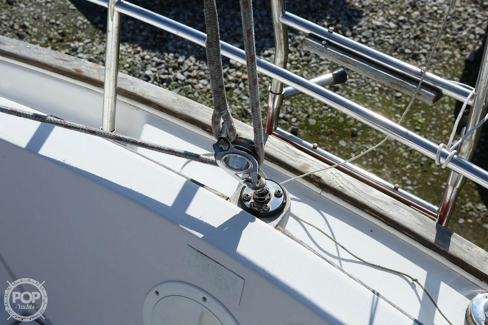 1983 Nonsuch boat for sale, model of the boat is 26 Classic & Image # 36 of 40