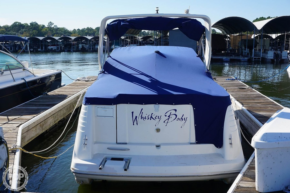 2000 Rinker boat for sale, model of the boat is 270 Fiesta Vee & Image # 14 of 40