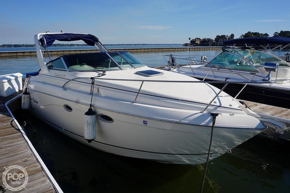 2000 Rinker boat for sale, model of the boat is 270 Fiesta Vee & Image # 16 of 40