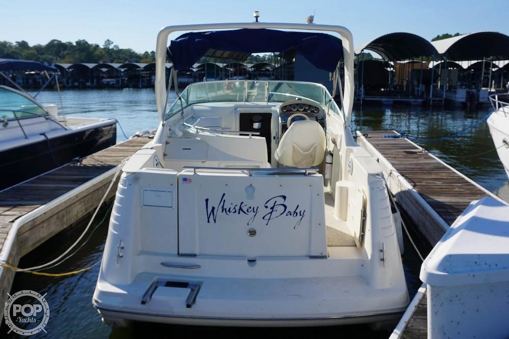 2000 Rinker boat for sale, model of the boat is 270 Fiesta Vee & Image # 19 of 40