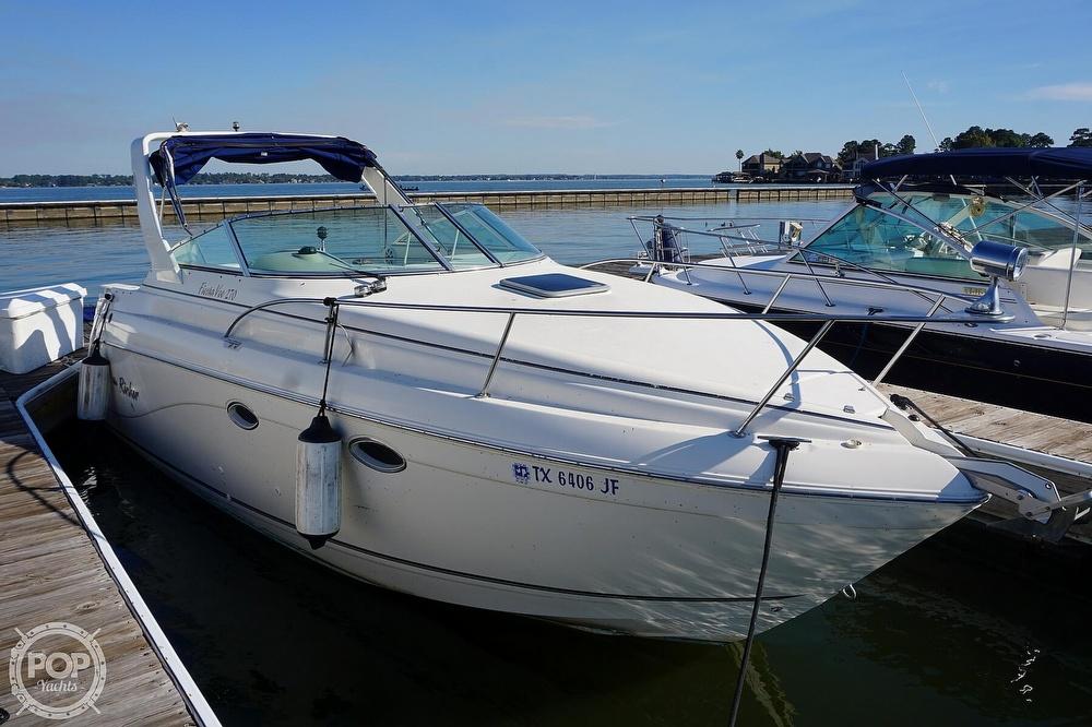 2000 Rinker boat for sale, model of the boat is 270 Fiesta Vee & Image # 21 of 40