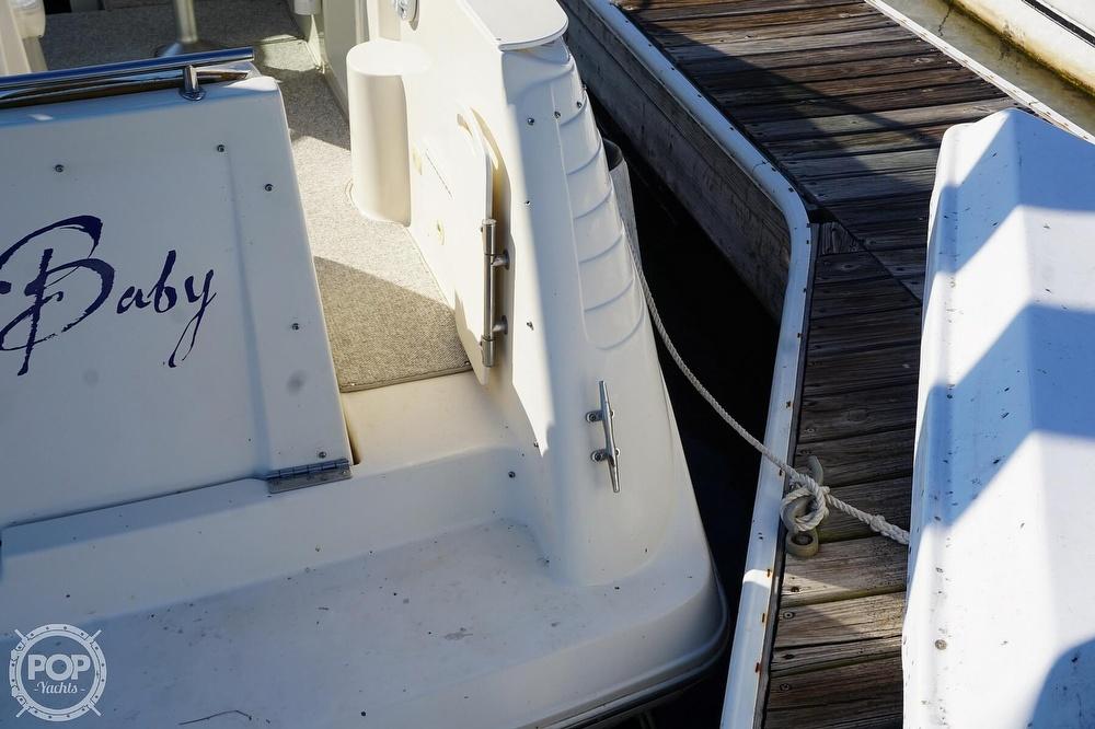 2000 Rinker boat for sale, model of the boat is 270 Fiesta Vee & Image # 27 of 40
