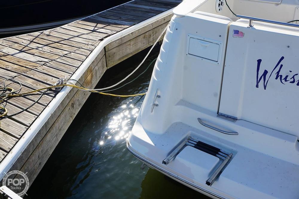 2000 Rinker boat for sale, model of the boat is 270 Fiesta Vee & Image # 29 of 40