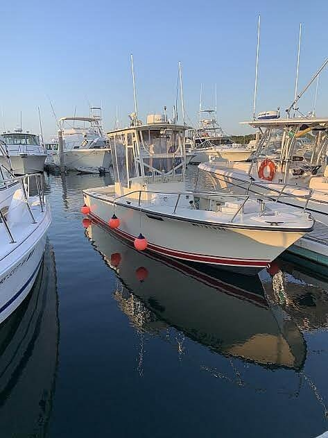1977 Seacraft boat for sale, model of the boat is SF 23 Inboard & Image # 2 of 40