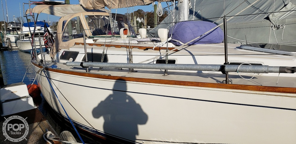 1988 Sabre boat for sale, model of the boat is 34 Mk II & Image # 14 of 40
