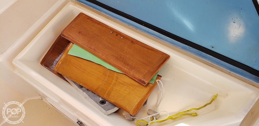 1988 Sabre boat for sale, model of the boat is 34 Mk II & Image # 35 of 40