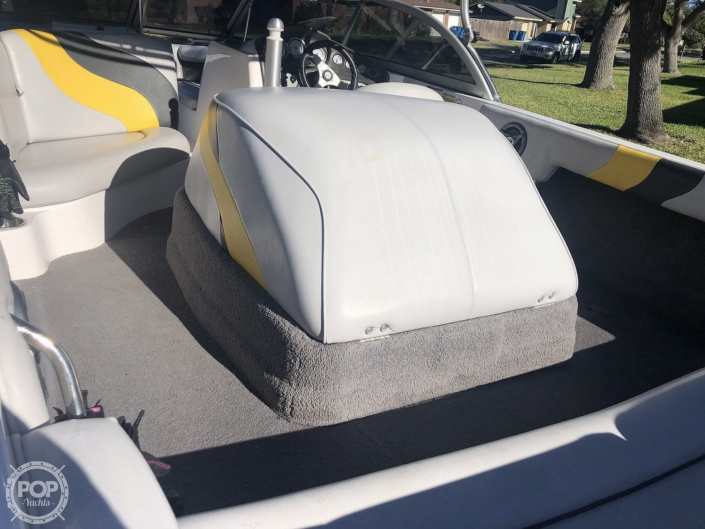 2007 Moomba boat for sale, model of the boat is Outback & Image # 7 of 40
