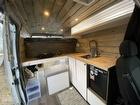 2017 Promaster 1500 High Roof Tradesman - #4