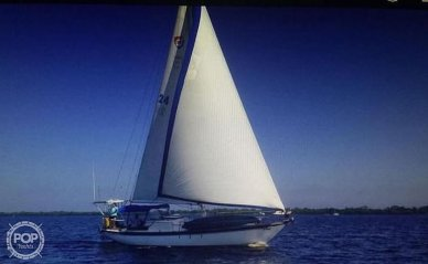 Columbia 38, 38, for sale - $21,900