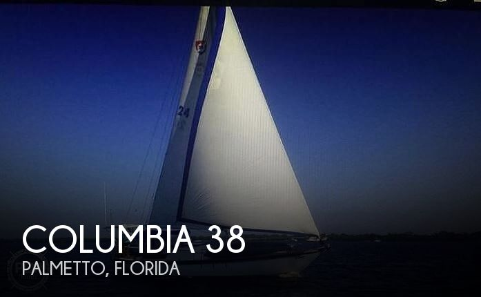 Used Columbia Boats For Sale in Florida by owner | 1967 Columbia 39