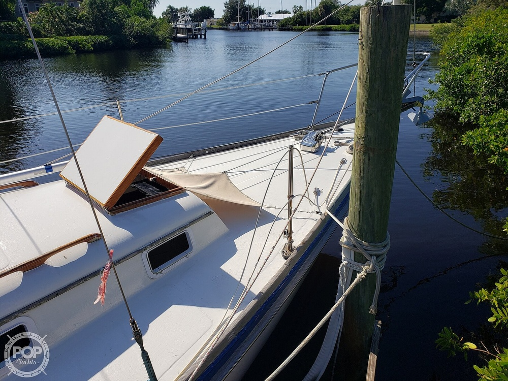 1967 Columbia boat for sale, model of the boat is 38 & Image # 5 of 40