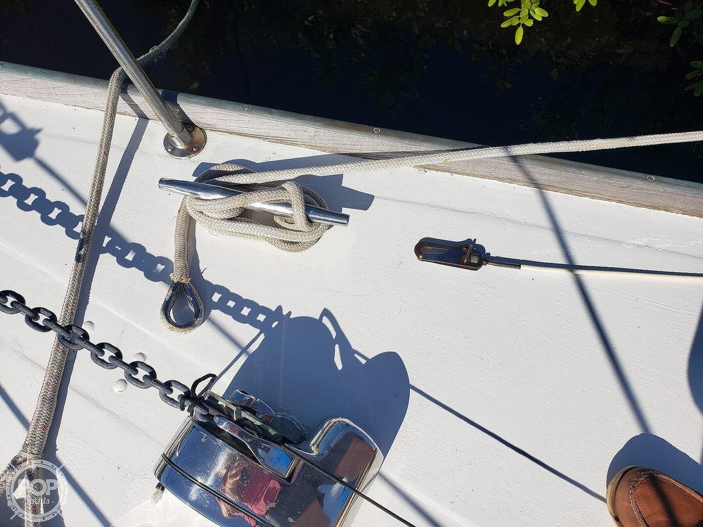 1967 Columbia boat for sale, model of the boat is 38 & Image # 17 of 40