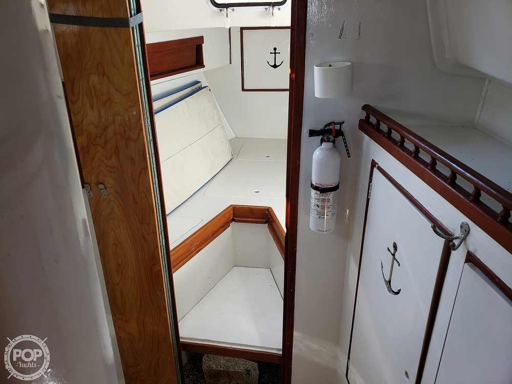 1967 Columbia boat for sale, model of the boat is 38 & Image # 6 of 40