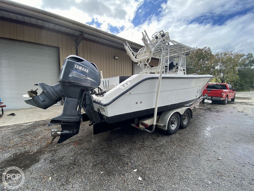 2003 American Angler boat for sale, model of the boat is 2900 & Image # 11 of 40