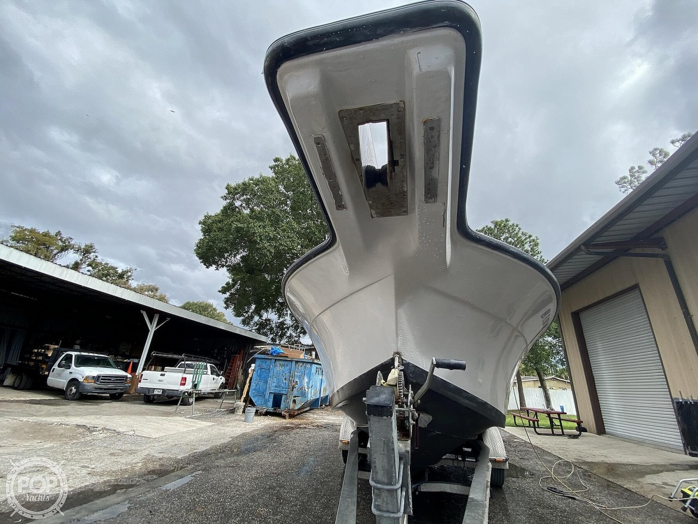 2003 American Angler boat for sale, model of the boat is 2900 & Image # 14 of 40