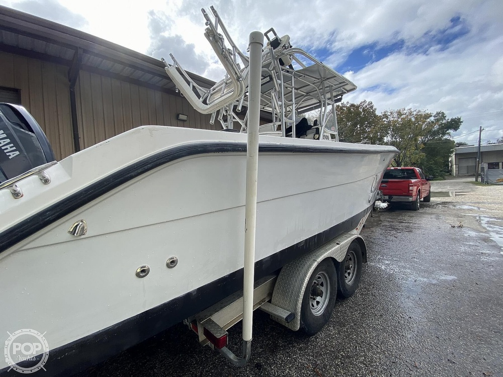 2003 American Angler boat for sale, model of the boat is 2900 & Image # 18 of 40