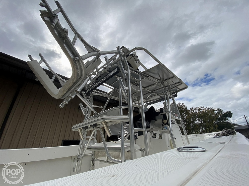 2003 American Angler boat for sale, model of the boat is 2900 & Image # 19 of 40