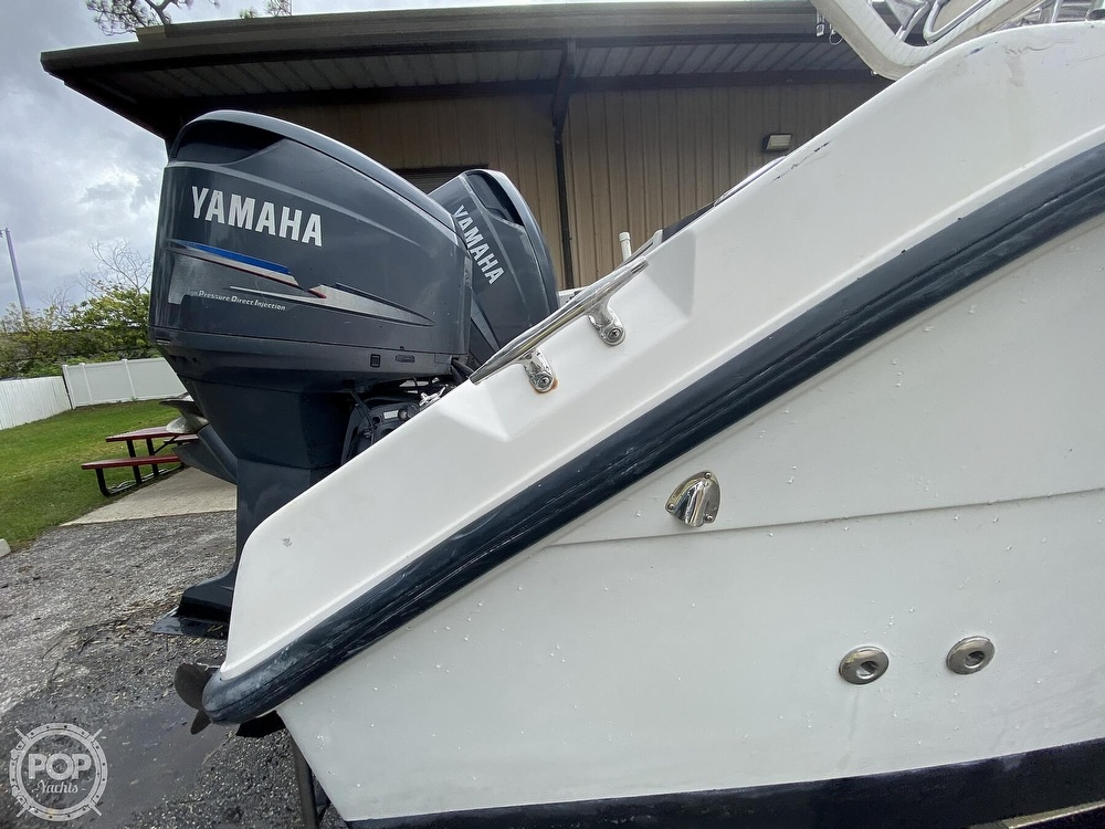 2003 American Angler boat for sale, model of the boat is 2900 & Image # 24 of 40
