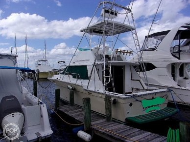 Silverton Convertible, 34', for sale - $21,750