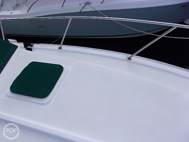 1987 Silverton boat for sale, model of the boat is Convertible & Image # 12 of 40