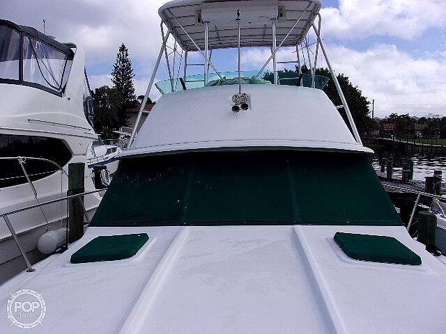1987 Silverton boat for sale, model of the boat is Convertible & Image # 15 of 40