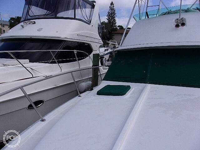 1987 Silverton boat for sale, model of the boat is Convertible & Image # 17 of 40