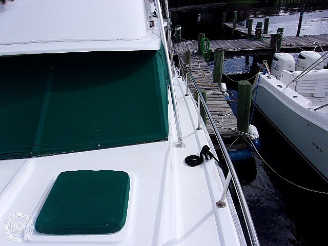 1987 Silverton boat for sale, model of the boat is Convertible & Image # 20 of 40