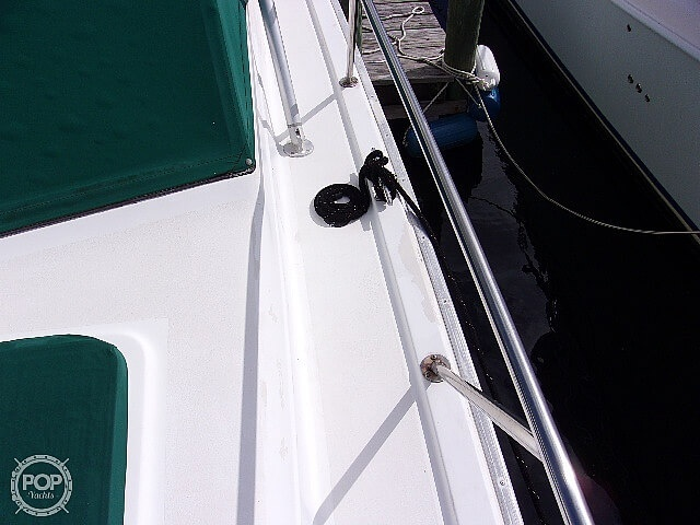 1987 Silverton boat for sale, model of the boat is Convertible & Image # 29 of 40