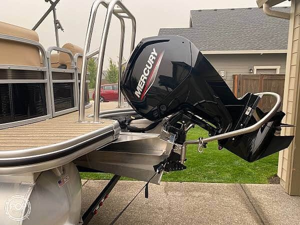2020 Lowe boat for sale, model of the boat is SS210 & Image # 6 of 7