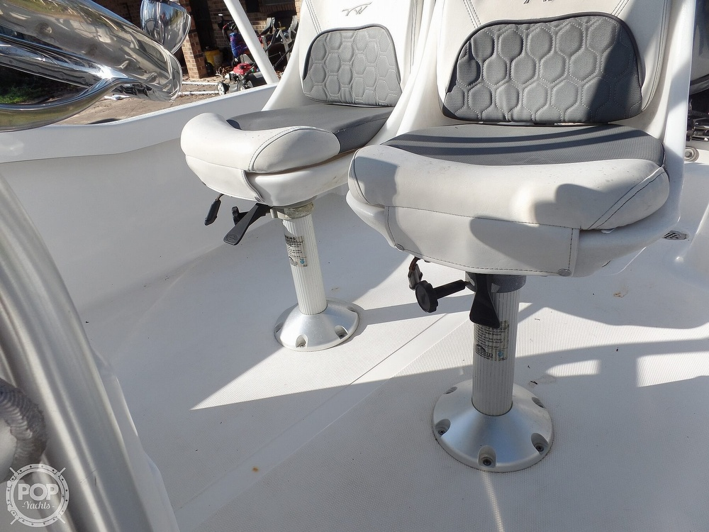 2017 Tidewater boat for sale, model of the boat is 180cc & Image # 25 of 40