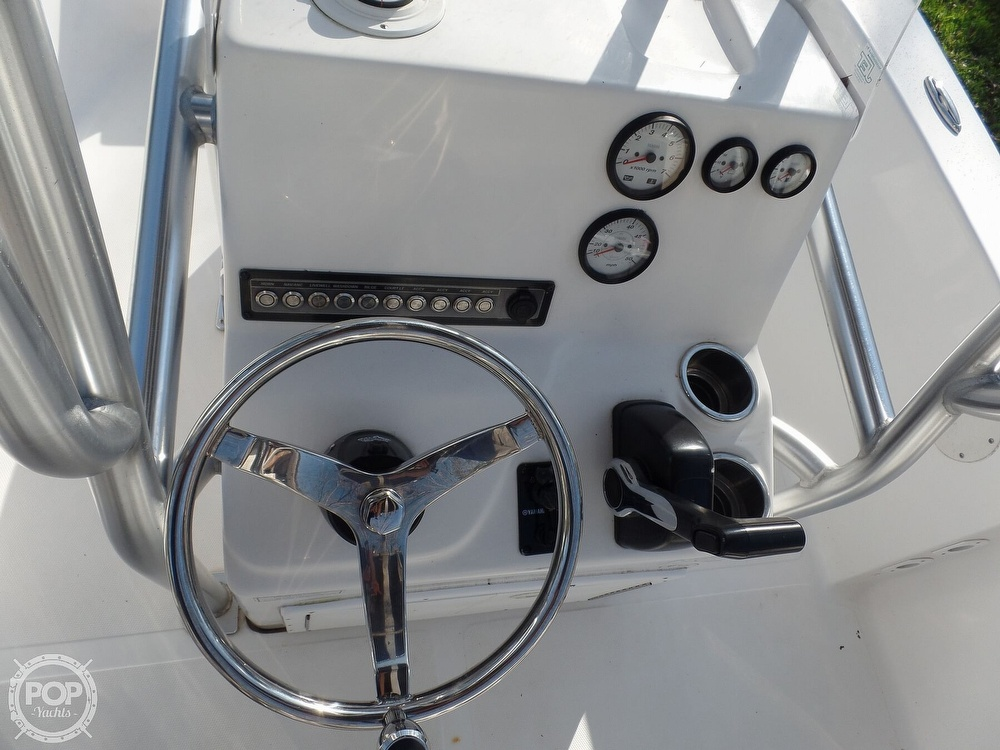 2017 Tidewater boat for sale, model of the boat is 180cc & Image # 26 of 40