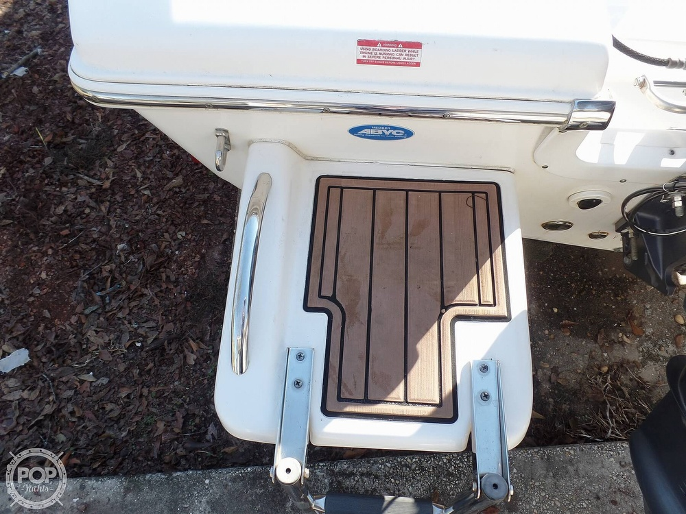 2017 Tidewater boat for sale, model of the boat is 180cc & Image # 28 of 40