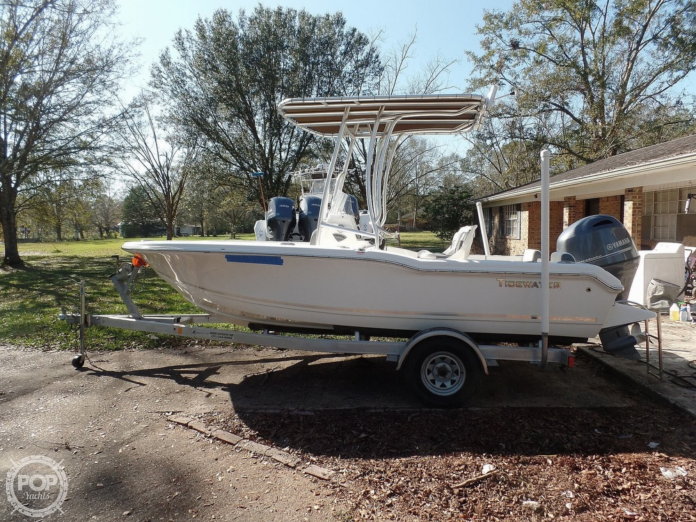 2017 Tidewater boat for sale, model of the boat is 180cc & Image # 9 of 40