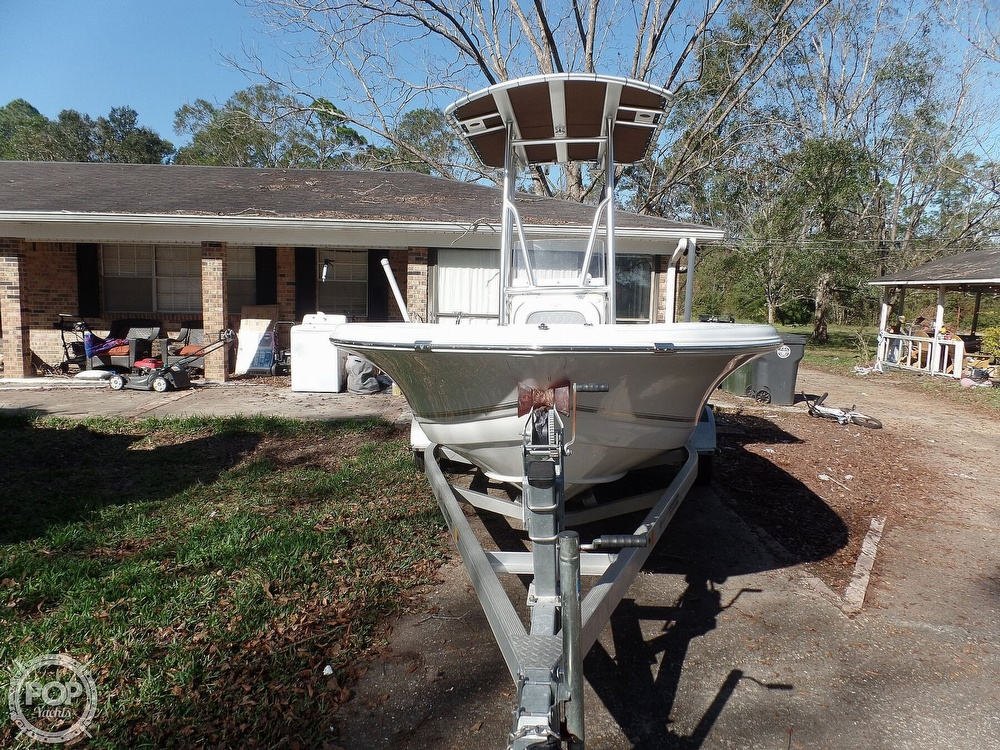 2017 Tidewater boat for sale, model of the boat is 180cc & Image # 5 of 40