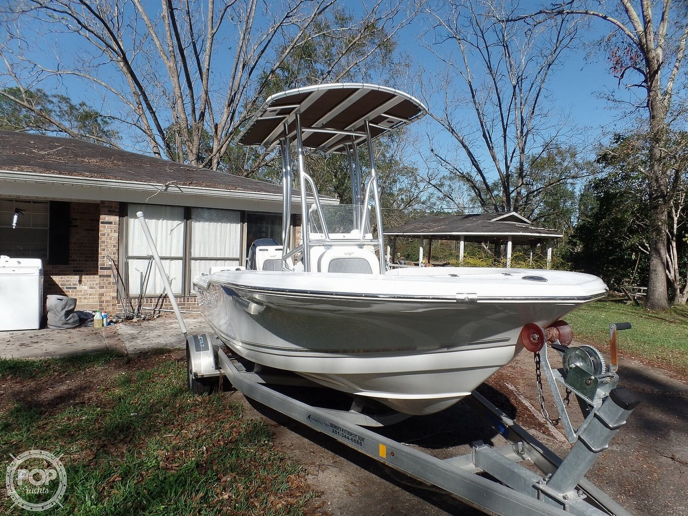 2017 Tidewater boat for sale, model of the boat is 180cc & Image # 3 of 40