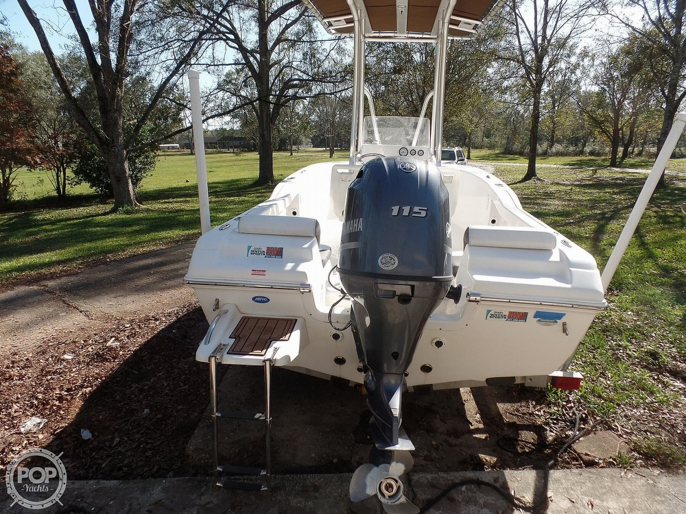 2017 Tidewater boat for sale, model of the boat is 180cc & Image # 6 of 40