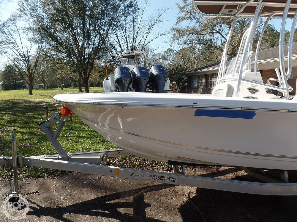 2017 Tidewater boat for sale, model of the boat is 180cc & Image # 10 of 40