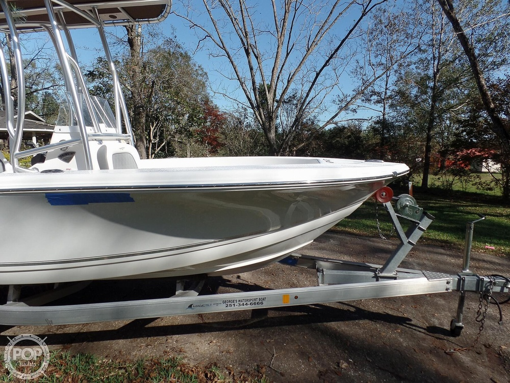 2017 Tidewater boat for sale, model of the boat is 180cc & Image # 15 of 40