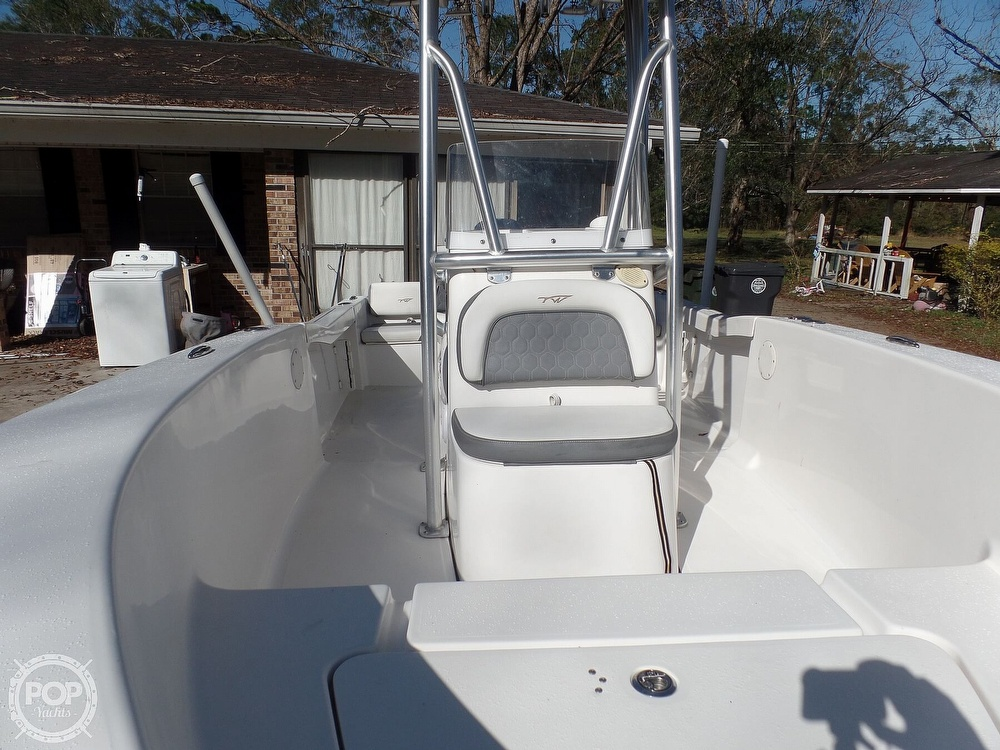 2017 Tidewater boat for sale, model of the boat is 180cc & Image # 29 of 40