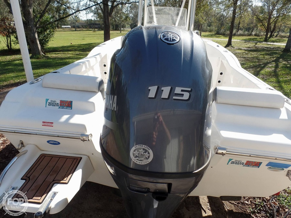 2017 Tidewater boat for sale, model of the boat is 180cc & Image # 12 of 40