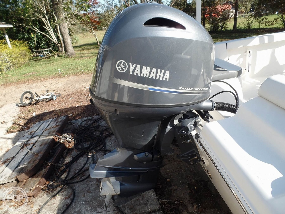 2017 Tidewater boat for sale, model of the boat is 180cc & Image # 38 of 40