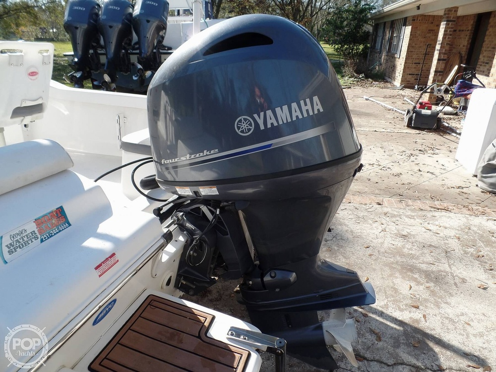 2017 Tidewater boat for sale, model of the boat is 180cc & Image # 40 of 40