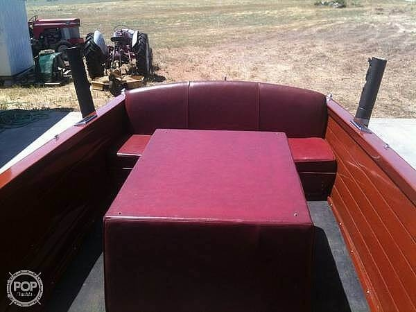 1954 Chris Craft boat for sale, model of the boat is Special Sportsman & Image # 4 of 5