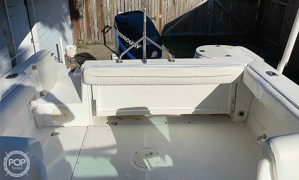 2001 Boston Whaler boat for sale, model of the boat is 21 Ventura & Image # 11 of 40