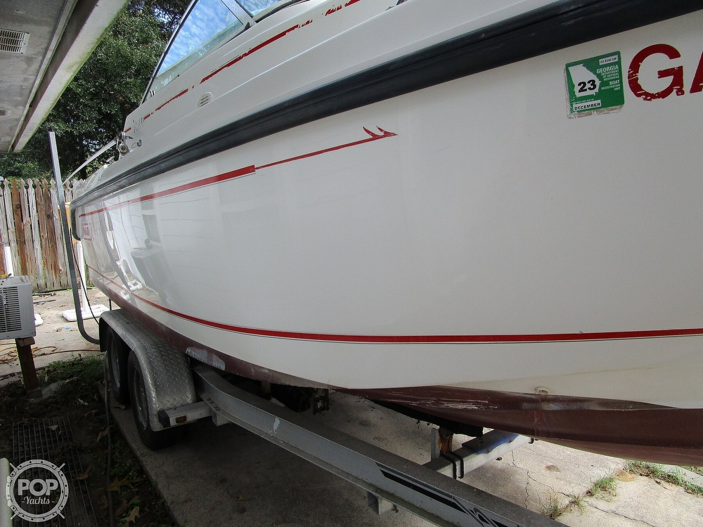 2001 Boston Whaler boat for sale, model of the boat is 21 Ventura & Image # 15 of 40